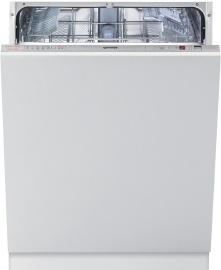 Gorenje GV62324X Spülmaschine (Metallisch, Silber)
