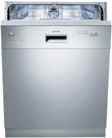 Gorenje GU61224X Spülmaschine (Edelstahl)