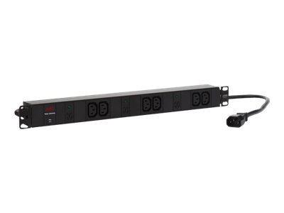 AEG PDU 10-1 (Schwarz)