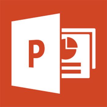 Microsoft PowerPoint 2013, x32/64, 1u, ENG