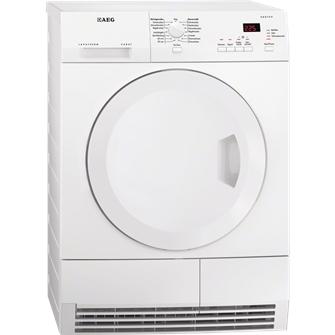 AEG T61278AC (Weiß)