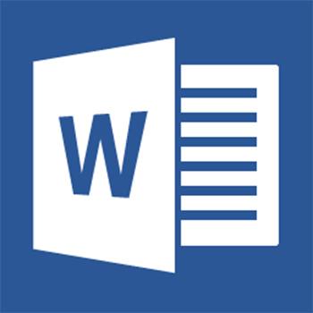 Microsoft Word 2013, x32/64, 1u, DEU