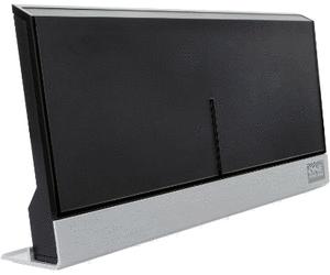 One For All SV 9385 TV-Antennen (Schwarz)