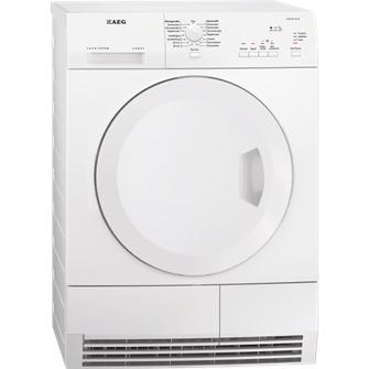 AEG T51278AC (Weiß)