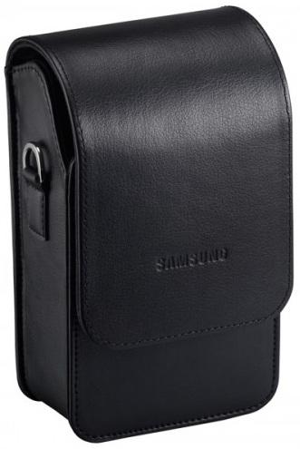 Samsung EFC-GC1SBEG Kameratasche-Rucksack (Schwarz)