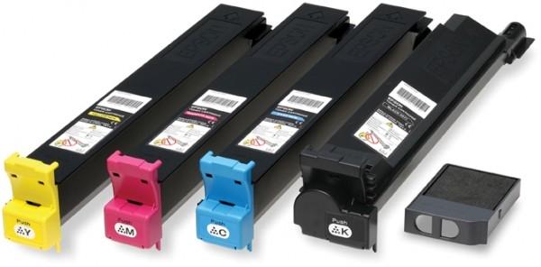 Epson AL-C9200 Tonerkassette Magenta 14k