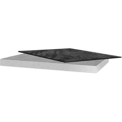 Boneco A7014 Luftfilter (Schwarz)