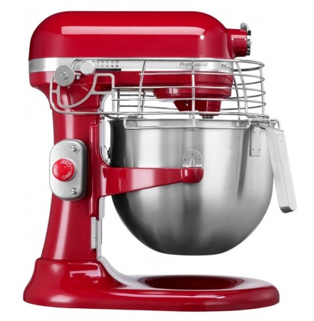 KitchenAid 5KSM7990XEER Mixer (Rot)
