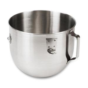 KitchenAid K5ASB Küchen- & Haushaltswaren-Zubehör (Edelstahl)