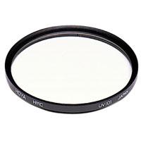 Hoya HMC UV Filter 52mm (Schwarz)