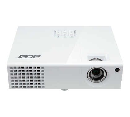 Acer Home H6510BD (Weiß)