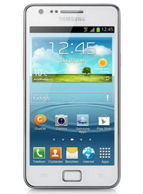 Samsung Galaxy S II Plus GT-I9105 Weiß (Weiß)