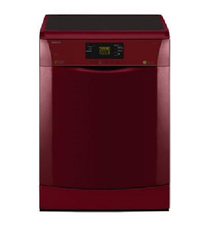 beko dfn 6634 r sp lmaschine rot in n rnberg kaufen sp lmaschinen. Black Bedroom Furniture Sets. Home Design Ideas