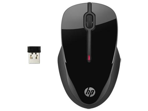 HP X3500 (Schwarz)