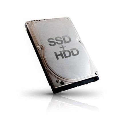 Seagate Desktop SSHD 2TB SSHD