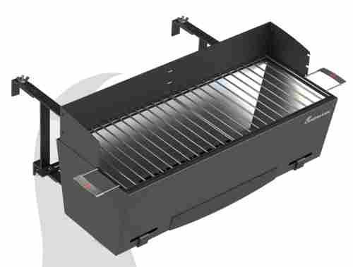 Landmann Gasgrill Händler : Landmann 11900 grill schwarz in münster kaufen grills