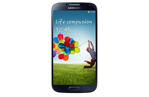 Samsung Galaxy S4 GT-I9505 16GB 4G Schwarz (Schwarz)