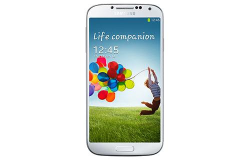 Samsung Galaxy S4 (Weiß)