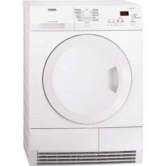 AEG T61270AC (Weiß)