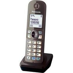 Panasonic KX-TGA681 (Braun)