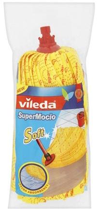 Vileda SuperMocio Soft (Rot, Gelb)