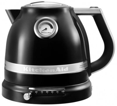 KitchenAid 5KEK1522EOB Wasserkocher (Schwarz)