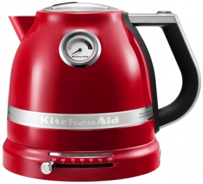 KitchenAid 5KEK1522EER Wasserkocher (Rot)