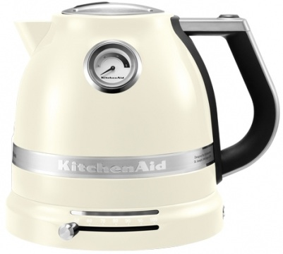 KitchenAid 5KEK1522EAC Wasserkocher (Cream)