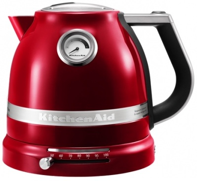 KitchenAid 5KEK1522ECA Wasserkocher (Rot)