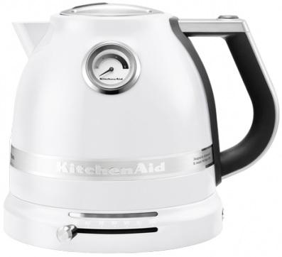 KitchenAid 5KEK1522EFP Wasserkocher (Weiß)
