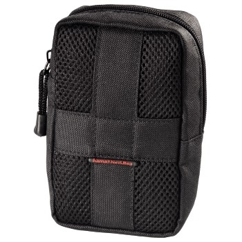 "Hama Navigation Bag ""SafetyCase 40"" (Schwarz)"