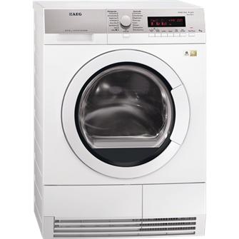 AEG T86594EIH (Weiß)