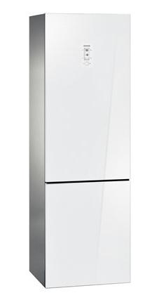 Siemens KG36NSW31 Kühl-Gefrierschrank (Weiß)