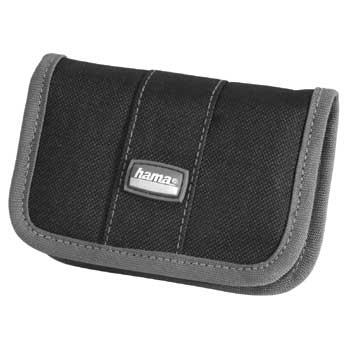 Hama Multi Card Case Mini (Schwarz)