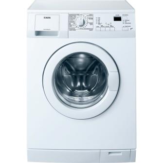 AEG L5460DFL Freistehend 6kg 1400RPM A++ Weiß Front-load (Weiß)