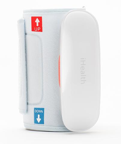 iHealth BP5 Blutdruckmessgeraet