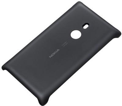 Nokia CC-3065 (Schwarz)
