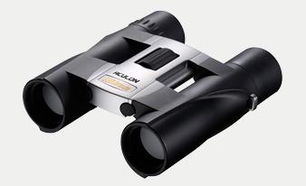 Nikon Aculon A30 10x25 (Schwarz, Silber)