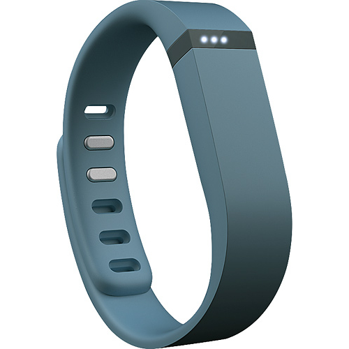 Fitbit Flex (Blau)