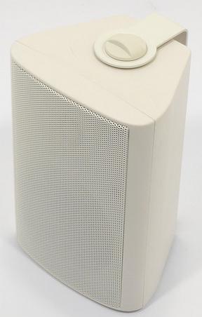 Visaton WB 10 (Weiß)