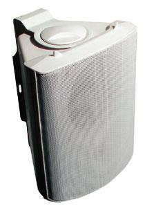 Visaton 50311 Lautsprecher (Weiß)