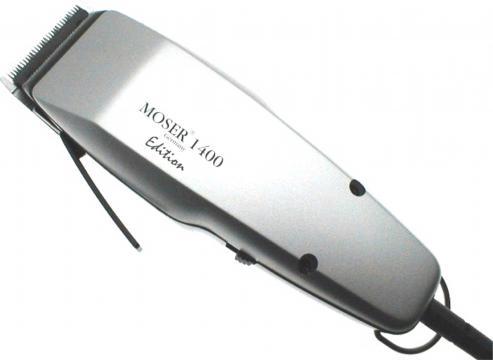Wahl WM1406-0458 Haarschneider (Silber)