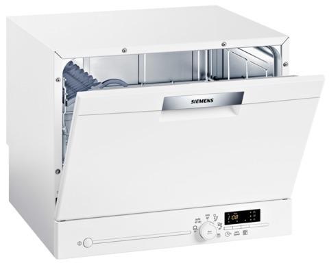 Siemens SK26E220EU Spülmaschine (Edelstahl)