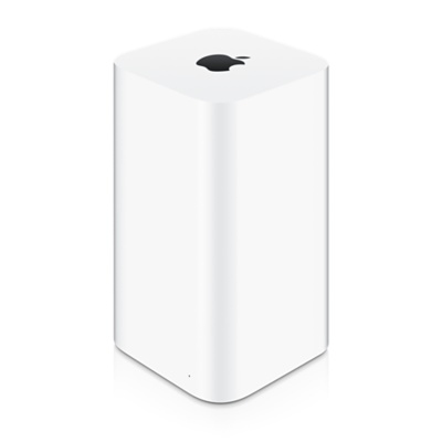 Apple AirPort Time Capsule 3TB (Weiß)