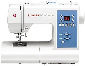 SINGER 7465 Nähmaschine