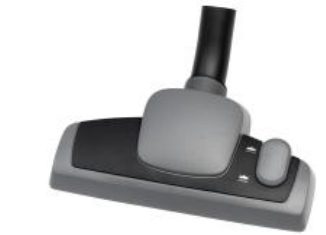 AEG V600 (Schwarz, Grau)