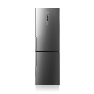 Samsung RL58GQGIH (Grau, Silber)