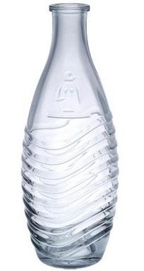 SodaStream Bottiglia Penguin e Crystal (Transparent)