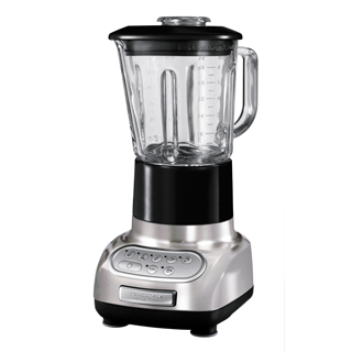 KitchenAid 5KSB5553ENK Mixer (Nickel)