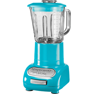 KitchenAid 5KSB5553ECL Mixer (Blau)